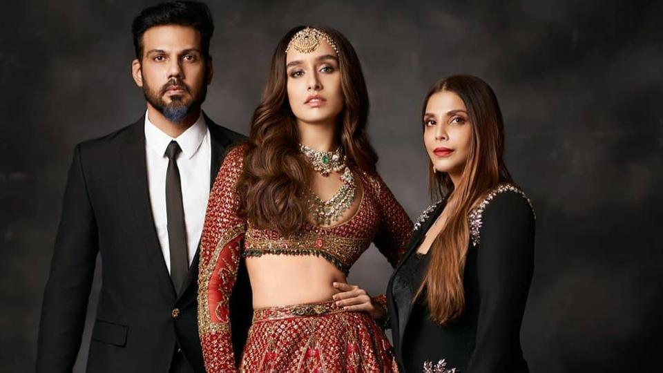 India Couture Week 2020 | Preparing a collection amid Covid-19 was 'painstaking': Designers Falguni and Shane Peacock – fashion and trends