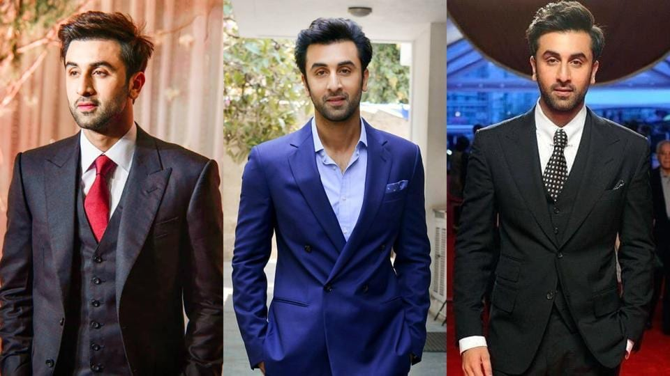 Happy 38th birthday Ranbir Kapoor: Peak into the actor's fitness regime and best looks through the years – fashion and trends