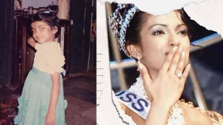 priyanka chopra age during miss world