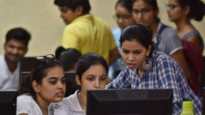 DU 3rd cut off list 2020 Live Updates: Aryabhatta and Rajdhani College release third cutoff list