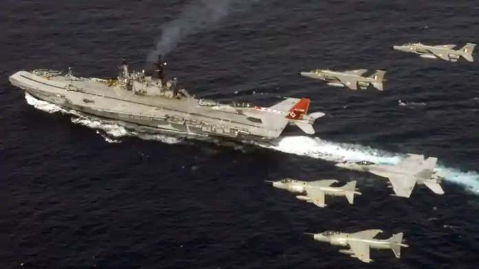 Malabar exercise that upsets China is a tectonic shift in power balance