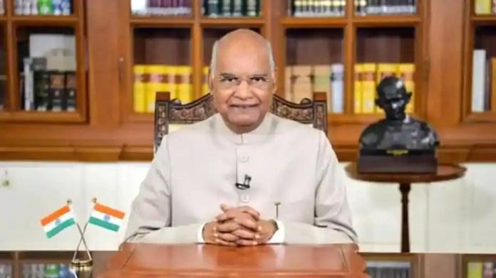 Universities of Takshashila, Nalanda can provide inspiration to deal with today's challenges: President Kovind