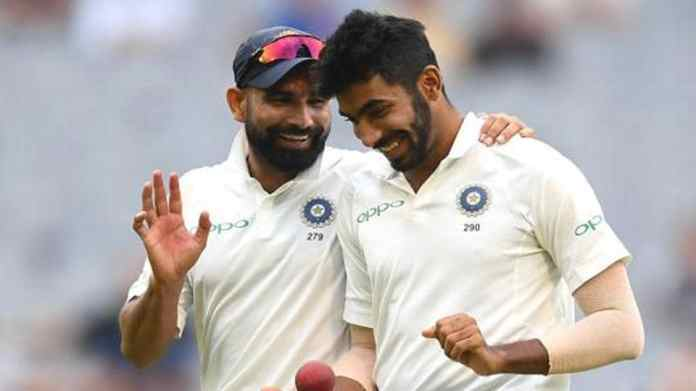 'You need that kind of pace': Mohammed Shami confident India's fast bowlers can repeat 2018/19 heroics