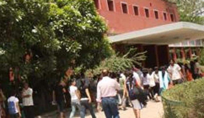 Universities, colleges in Uttar Pradesh to reopen from November 23