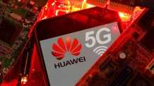 UK to ban new Huawei gear installations after September