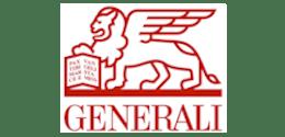 AM-Lebensversicherung, Aachen, jetzt Generali - mehrjährige Zusammenarbeit