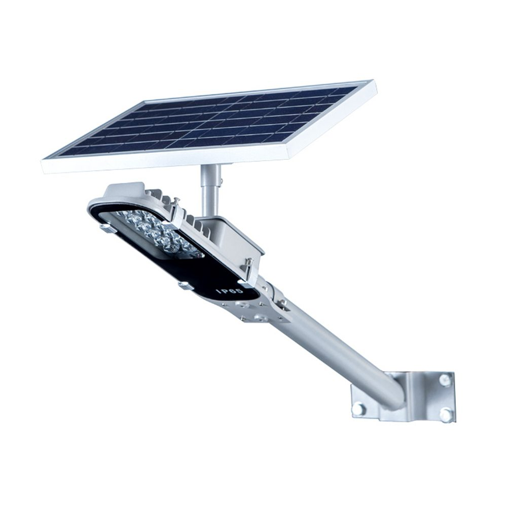 quality solar powered outdoor lights