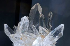 Mäekristall Foto: Gemstone Buzz