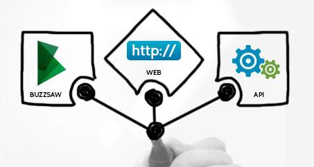 Aligning Branding Standard with Autodesk Buzzsaw Websites