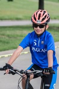 2016 Collins Bike Rally - Kid Rider