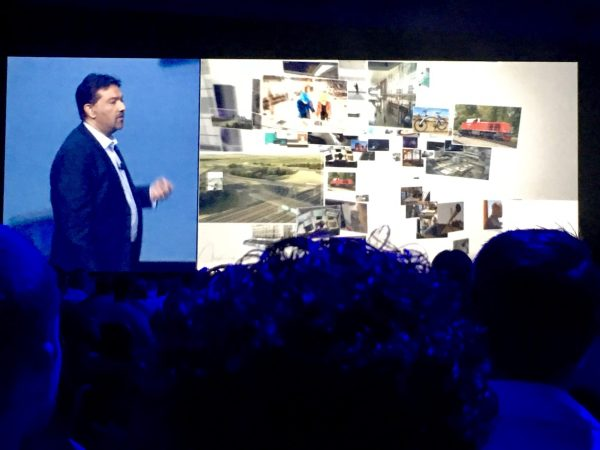 Autodesk Wants to Organize Data in 'Common Data Environments'
