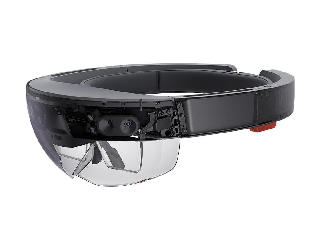 HingePoint, Microsoft, HoloLens, Virtual Reality, Augmented Reality, Autodesk, BIM