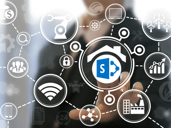 8 Reasons to Use SharePoint as a Project Management Solution for Commercial Real Estate