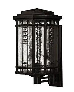 hobrecht lighting fixture
