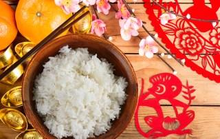 Hinode Rice, jasmine style