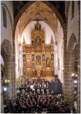 Agrupación Musical Ntro. Padre Jesús Nazareno