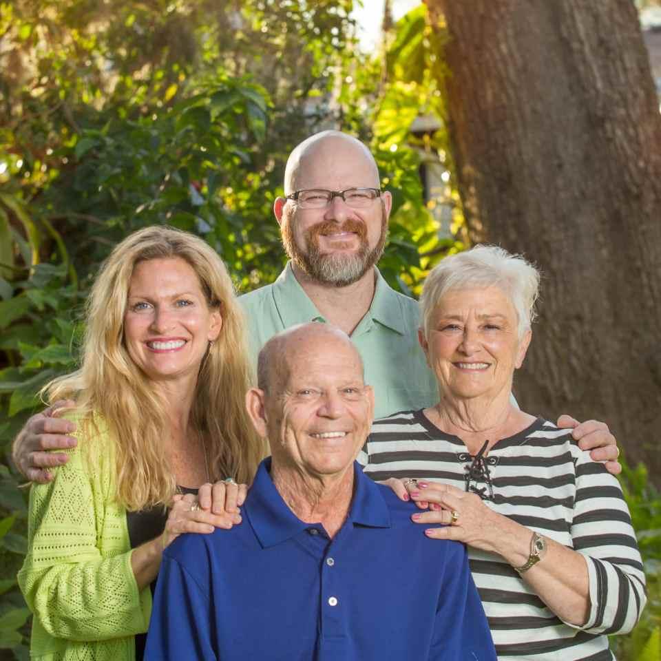 family portrait photographers florida, jacksonville portrait photographer, ormond beach family photography, palm coast photographers