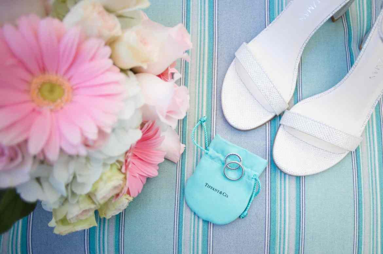 New Smyrna beach wedding photographer detail shot