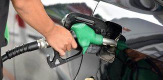 #EnTresDatos suministro gasolina