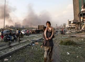 Beirut ataque
