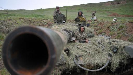 Armenia y Azerbaiyán