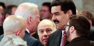 EEUU y Venezuela