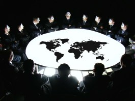 orden mundial