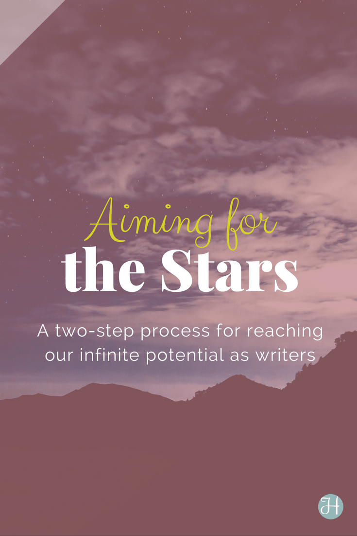 Simplifying our writerly tools and our commitment to the craft can help us reach maximum potential. The simpler the process, the higher the production. | Hint of Jam