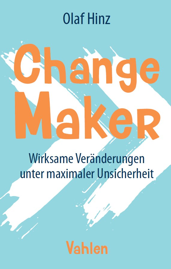 Cover Change Maker