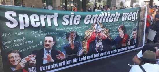 Gedanken zu den Zielen der Demo am 29. August 2020 in Berlin – bitte helft mit. Mehr Köpfe mehr Ideen!
