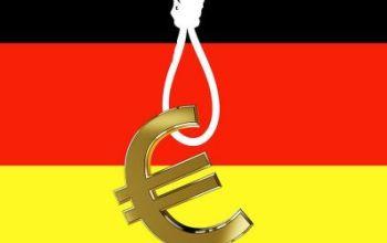 Euro - der Galgen der BRD