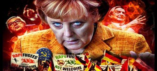 Endkampf gegen das System Merkel 2020 – dem Dämon in Deutschland – Fortsetzung von 1989?