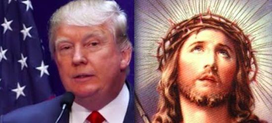 Gott & Trump – der lange geheime Pakt wird zerstört!