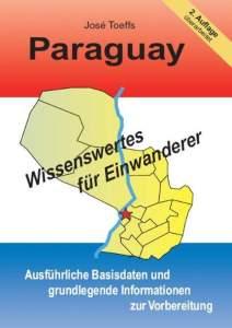 Wissenswertes über Paraguay