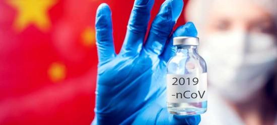 Spike-Protein in Covid-Impfstoffen