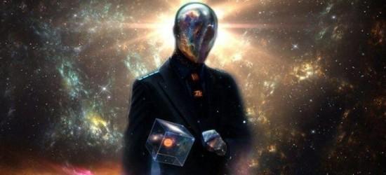 Transhumanismus und der Great Reset