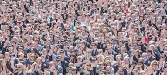 Das Böse: Zwischen Entvölkerung & Neuralink