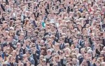 Entvölkerung