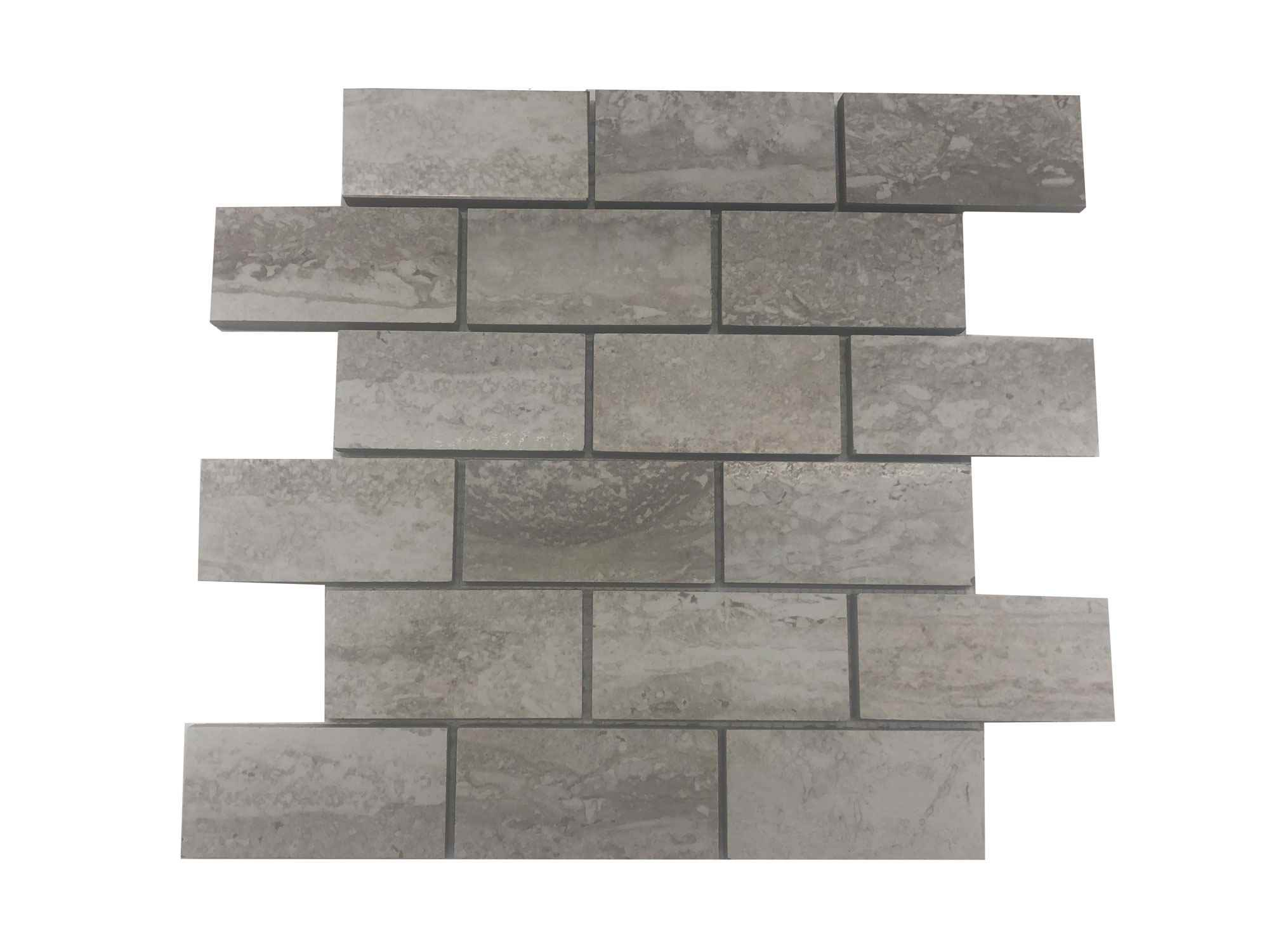 mohawk glass and stone mosaic tile