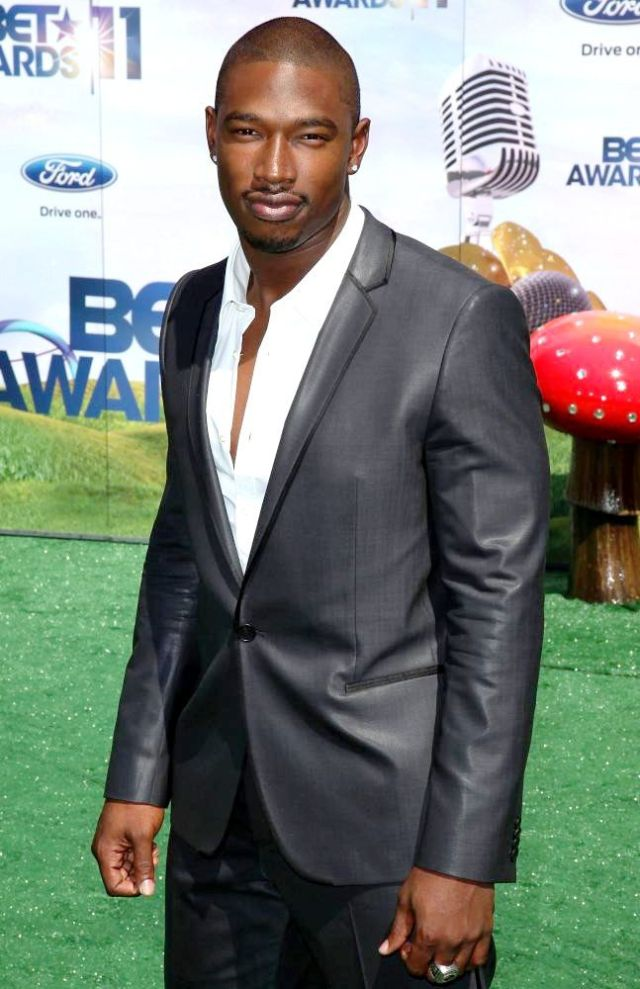 Kevin McCall (1)