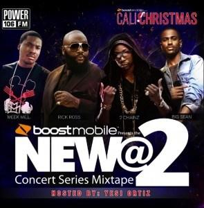 Cali Christmas 2012