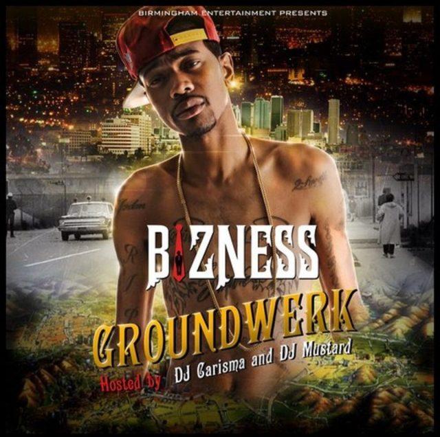 Groundwerk