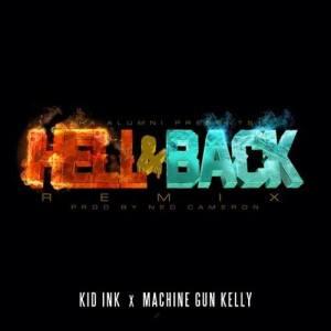 Hell & Back remix