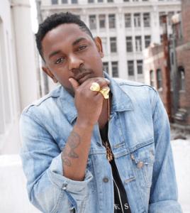 Kendrick Lamar 14