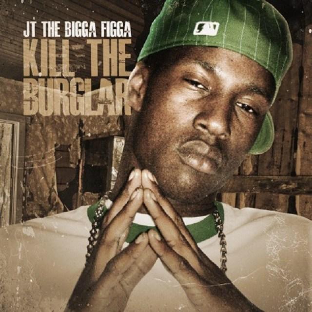 Kill the Burglar