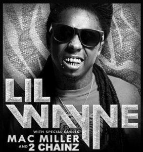 Lil Wayne World Tour