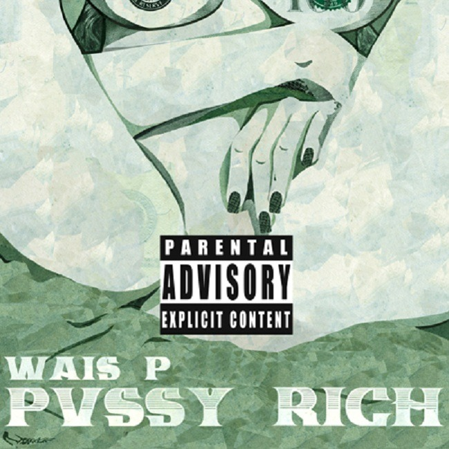 Pvssy Rich
