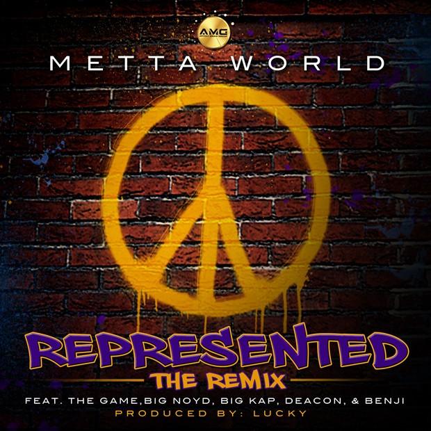 Represented remix