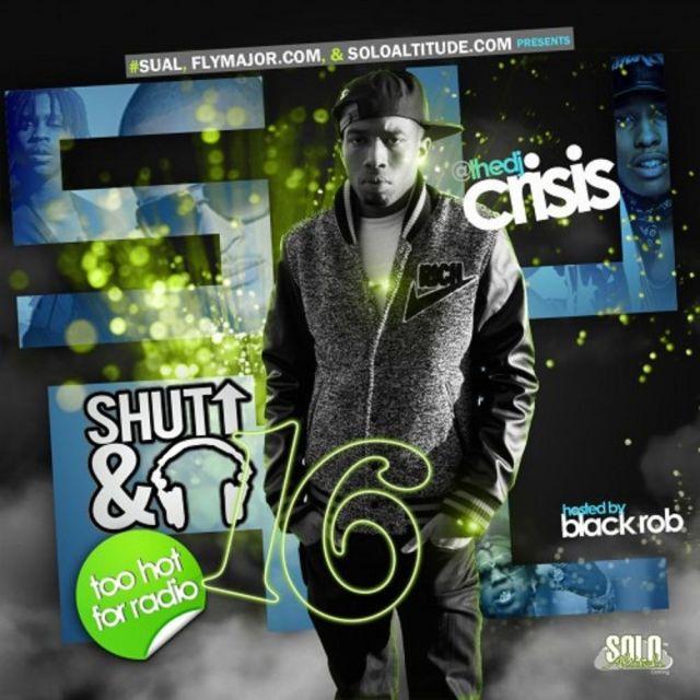 Shut Up & Listen 16