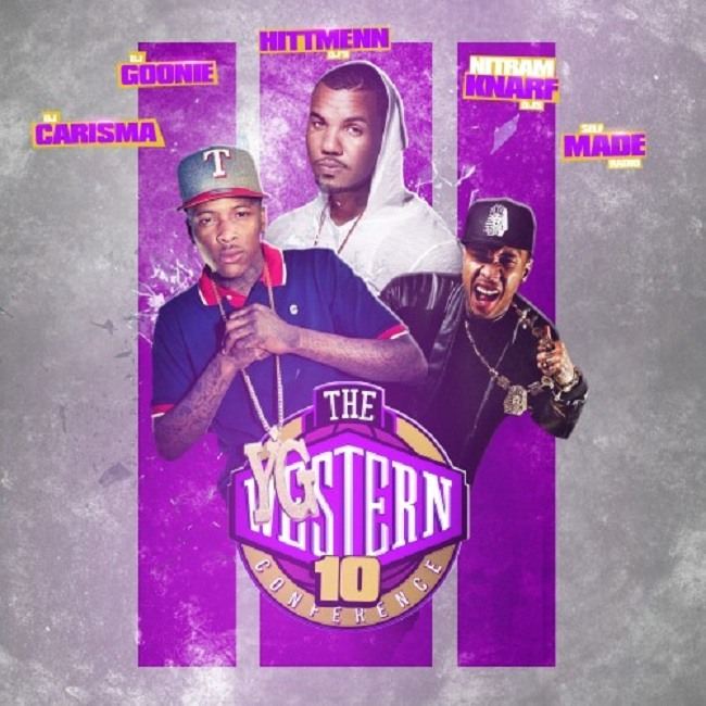 The Western Conference 10